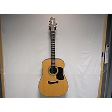 Olympia By Tacoma OD-3 Acoustic Guitar