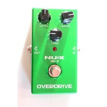 NUX OD-3 Effect Pedal
