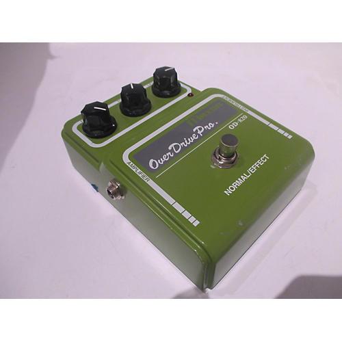 Maxon OD-820 Overdrive Pro Effect Pedal