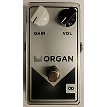 Morgan Amplification OD Overdrive Pedal Effect Pedal
