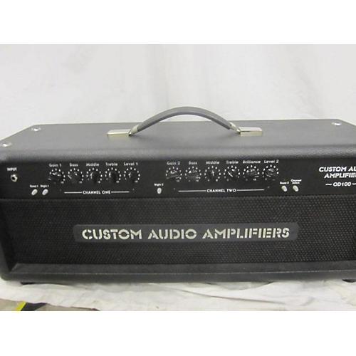 Custom Audio Electronics OD100 Guitar Power Amp