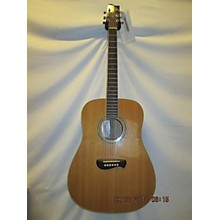 Olympia By Tacoma OD12SN Acoustic Guitar