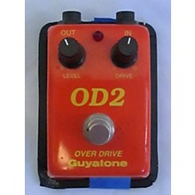 Guyatone OD2 Over Drive Effect Pedal