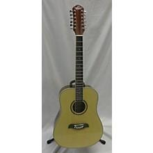 Oscar Schmidt OD312A 12 String Acoustic Guitar