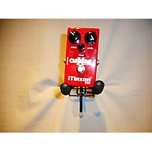 Maxon OD808X Overdrive Effect Pedal