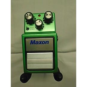 Maxon OD9 Pro Plus Overdrive Effect Pedal