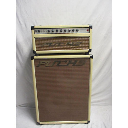 Fuchs ODS 50W Guitar Stack
