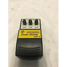 Rogue ODV5 Effect Pedal