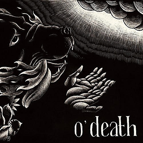 Alliance O'Death - Out of Hands We Go