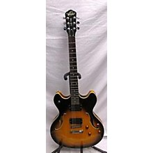 Oscar Schmidt OE-30 Hollow Body Electric Guitar