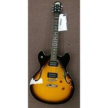 Oscar Schmidt OE-30/TS Hollow Body Electric Guitar