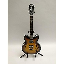 Oscar Schmidt OE30 DELTA KING Hollow Body Electric Guitar