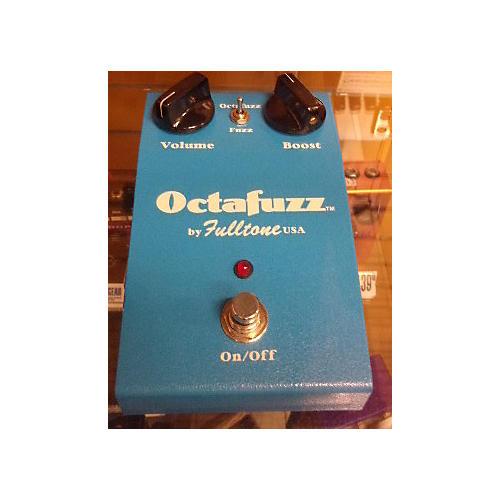 Fulltone OF1 Octafuzz 1 Effect Pedal