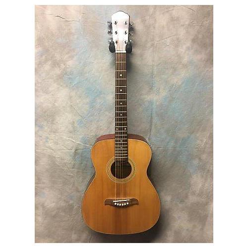 Oscar Schmidt OF2 Acoustic Guitar