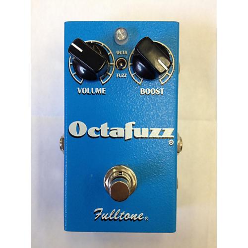 Fulltone OF2 Octafuzz 2 Effect Pedal