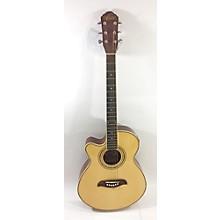 Oscar Schmidt OG10CE Acoustic Electric Guitar