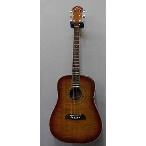 Washburn OG1FYS Acoustic Guitar