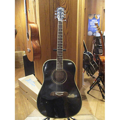 Oscar Schmidt OG2B Acoustic Guitar