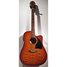 Oscar Schmidt OG2CE Acoustic Electric Guitar