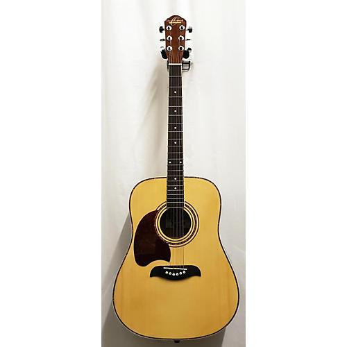 Oscar Schmidt OG2LH Acoustic Guitar