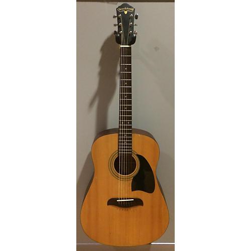 Used Oscar Schmidt Og2m Acoustic Guitar Guitar Center