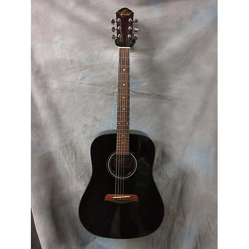 Oscar Schmidt OG2MTWR Acoustic Guitar