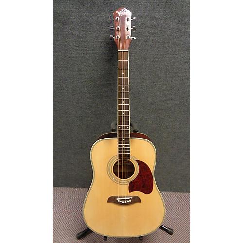 used oscar schmidt og2n acoustic guitar guitar center. Black Bedroom Furniture Sets. Home Design Ideas