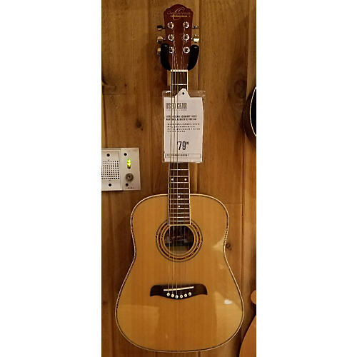 Oscar Schmidt OGHS Acoustic Guitar