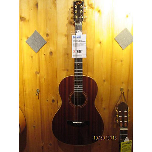 Bedell OH-12-G Acoustic Guitar