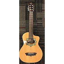 Oscar Schmidt OH30SCE Classical Acoustic Electric Guitar