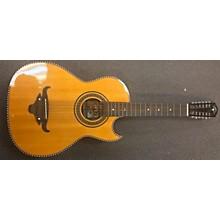 Oscar Schmidt OH50S Bajosexto Latin Stringed Instrument