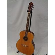 Oscar Schmidt OJ-3 Acoustic Guitar