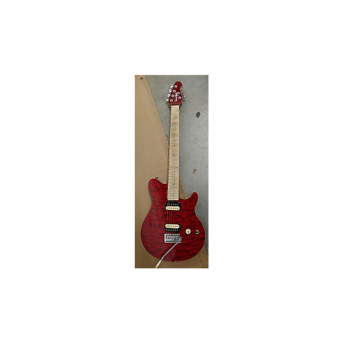 OLP OLM Solid Body Electric Guitar