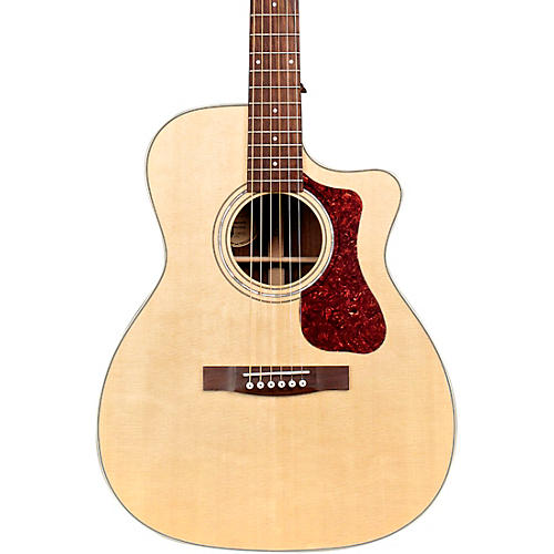 Guild OM-150CE Westerly Collection Orchestra Acoustic Guitar