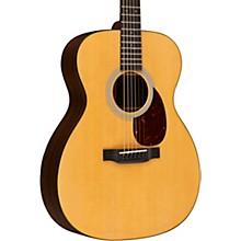 OM-21 Standard Orchestra Model Acoustic Guitar Aged Toner