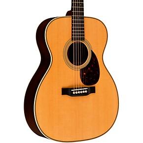 Martin OM-28 Standard Orchestra Model Acoustic Guitar Aged Toner