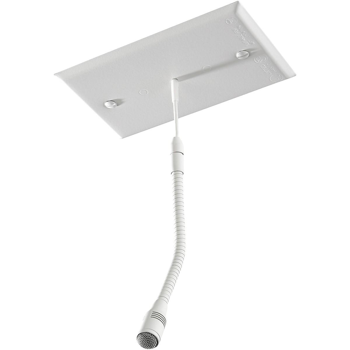 Beyerdynamic OM 304 US - Gooseneck Microphone in White
