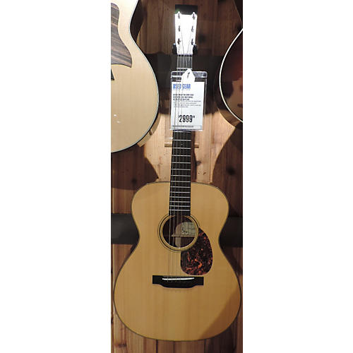 Martin OM18GE Golden Era Acoustic Guitar