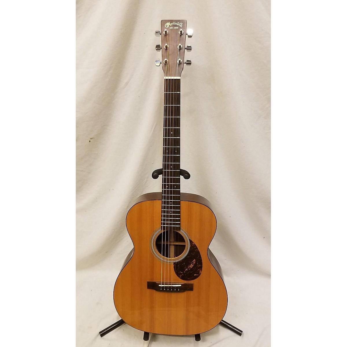 Martin OM21 Acoustic Guitar