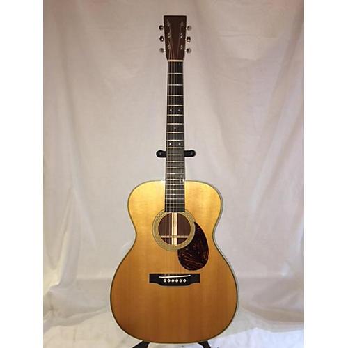 Martin OM28V Vintage Series Acoustic Guitar