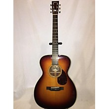 Collings OM2H Acoustic Guitar