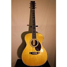 Martin OM42 Acoustic Guitar