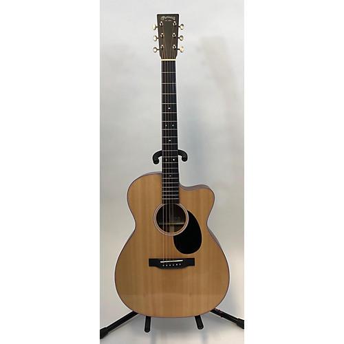 Martin OMC-16E Acoustic Electric Guitar