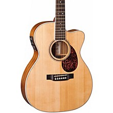 Martin OMC-16OGTE Acoustic-Electric Guitar