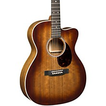 Martin OMC Special Performing Artist Ovangkol Orchestra Acoustic-Electric Guitar