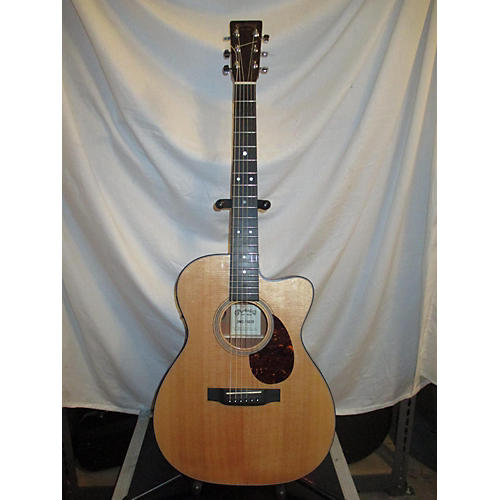 Martin OMC16GTE Acoustic Electric Guitar
