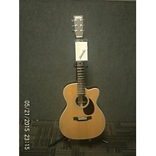 Martin OMC28E Acoustic Electric Guitar