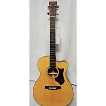 Martin OMCPA4 Acoustic Electric Guitar