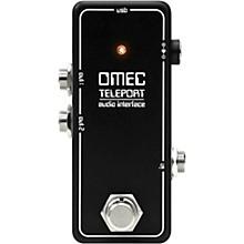 Orange Amplifiers OMEC Teleport USB Audio Interface