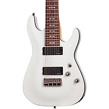 OMEN-8  Electric Guitar Vintage White